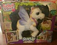 Fur Real FurReal Friends StarLily, My Magical Unicorn