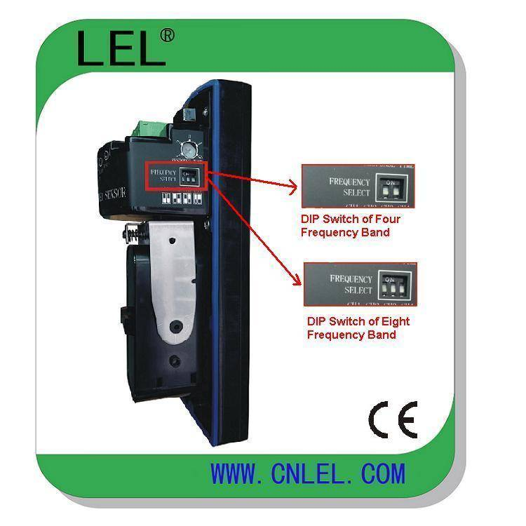 LBD-40F  Competitive price CE approved outdoor beams sensor burglar alarm with FM Technology