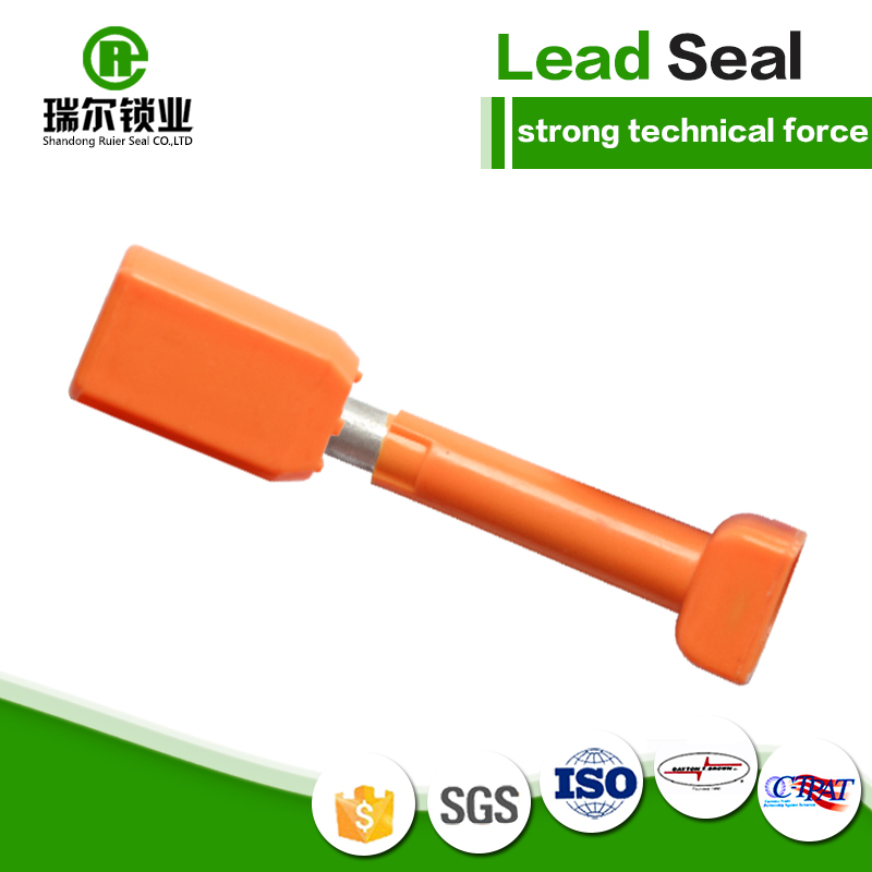 china top quality Cargo heavy duty bolt electronic container seal