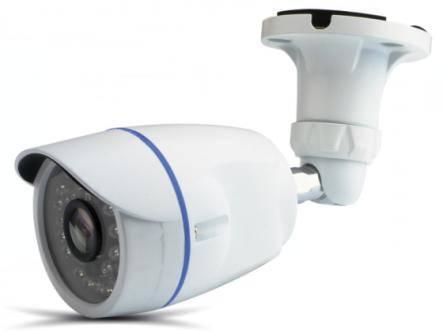 Anni 720P AHD Bullet Camera