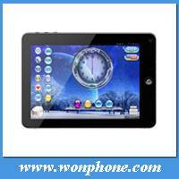 8 inch Android Tablet PC M80001 with 2GB-External 3G