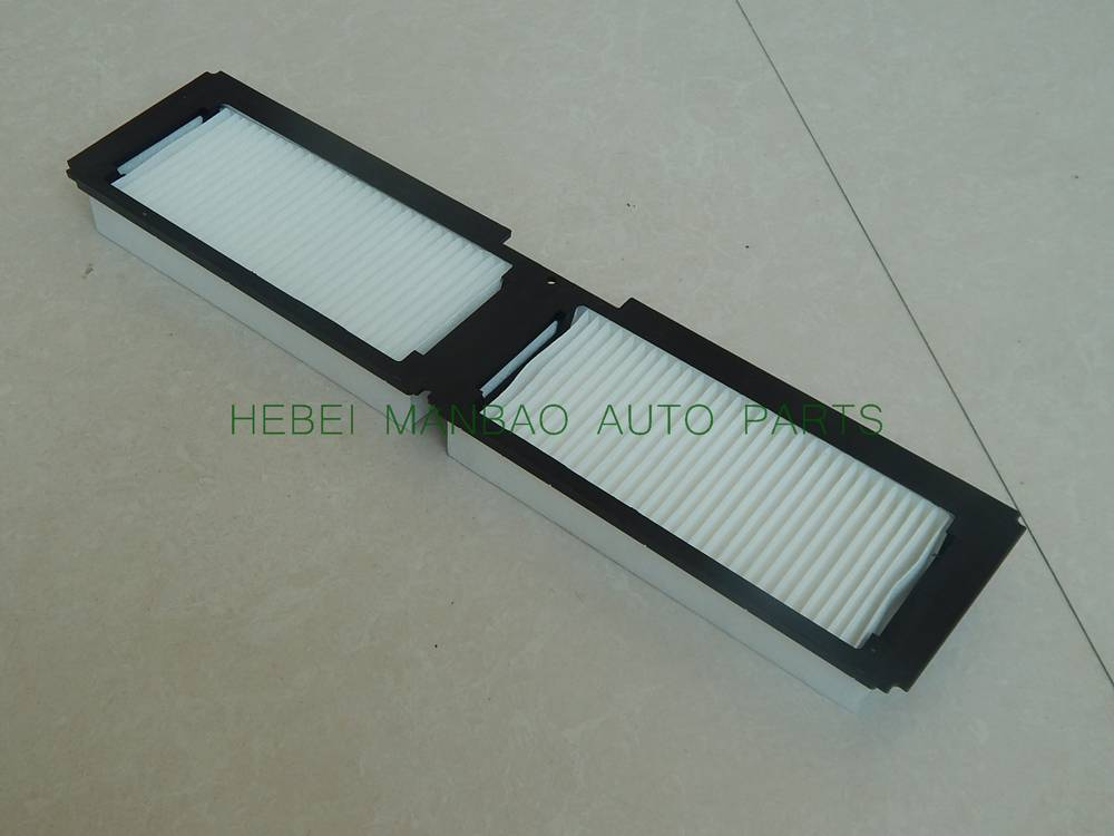 Customize Air Filter OE number (IVECO CU4466)