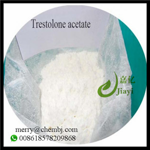 Trestolone Acetate (MENT) for Muscle Building