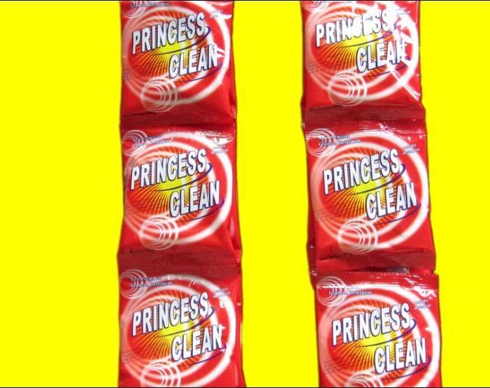 30g powder detergent