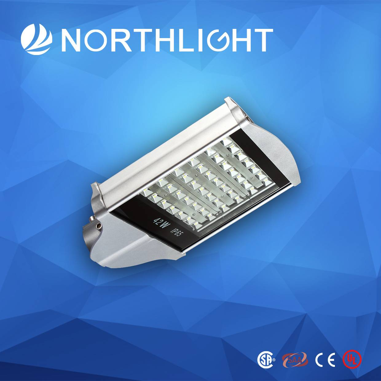 2015 High Quality CE/RoHS Energy Saving 30W LED Street Light