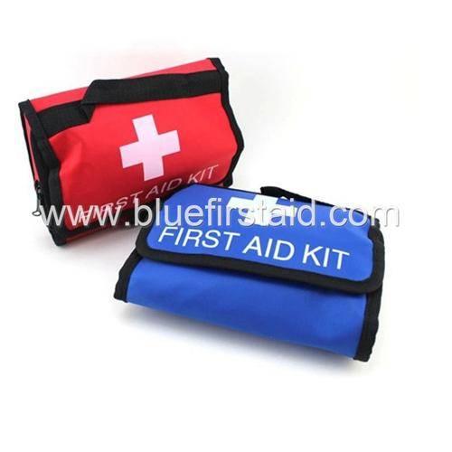 Mini Travel First Aid Kit