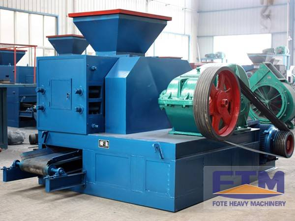 Large Quick Lime Briquetting Machine/Large Quicklime Briquetting Machine/Quicklime Briquette Machine