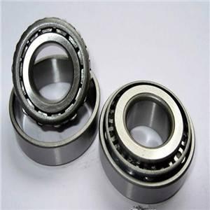 single row taperd roller bearing