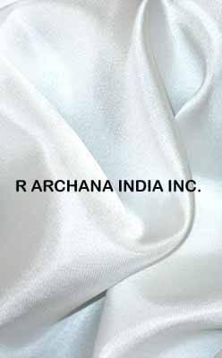 Twill Silk Fabric
