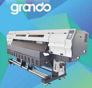 ECO Solvent Printer(GD-AE3200-M2)