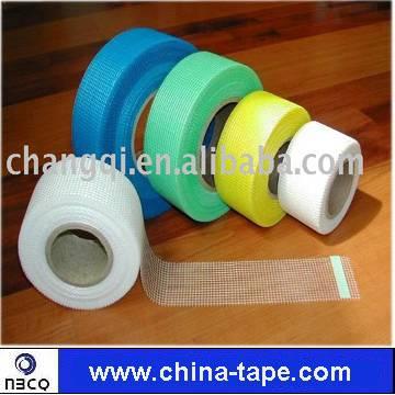 Fiberglass Mesh Adhesive Tape