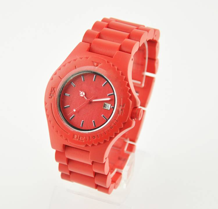 OEM Fashion Wood Watch With Custom Logo
