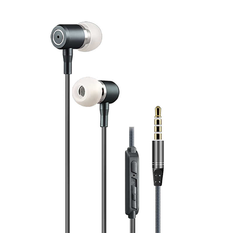 top selling hot wired mp3 earphone, hot musice player accessories