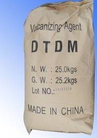 Rubber Chemicals-Rubber accelerator DTDM