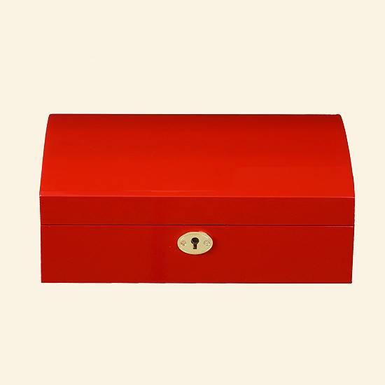 Jewelery Box,Gift box for christmas JB008RR