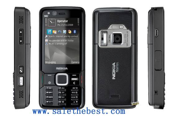 Nokia N82( N80,N81) wholesale