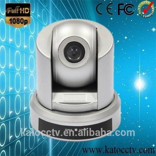 1080P USB full HD PTZ USB Video Conference Camera