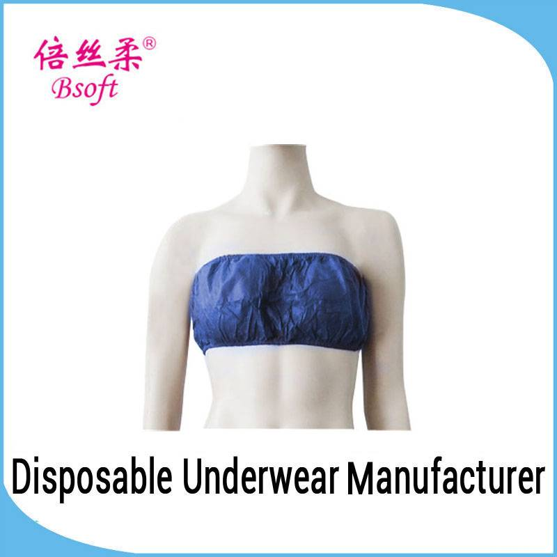 OEM/ ODM Supplier Breathable Sexy Model Bra For Bath Room for refugee
