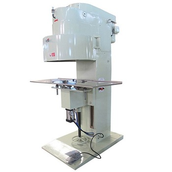 FG4 semi-automatic steel drum seamer sealing machine
