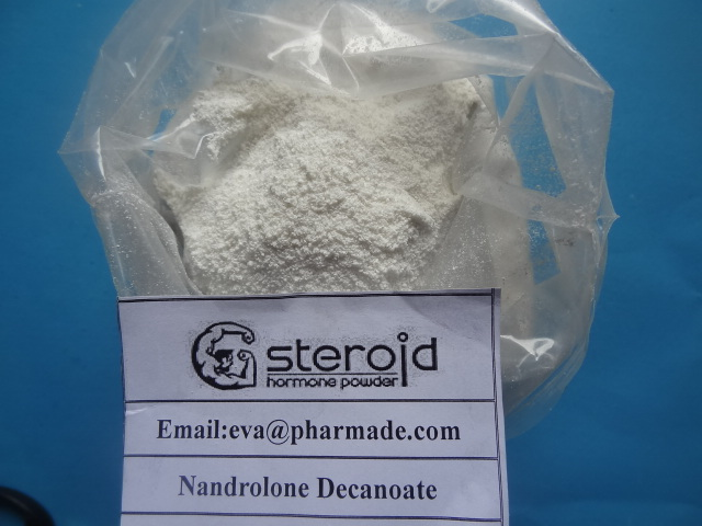 Nandrolone Decanoate 360-70-3 DECA Bulking Cycle Steroids Deca Durabolin Steroid