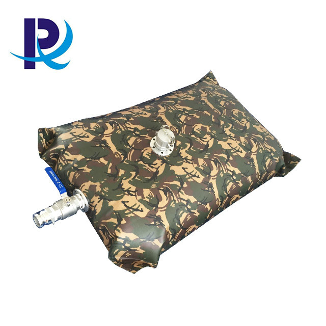 storage Pillow Tank Bladder For Boats Flexible Auxiliary Fuel Tanks
