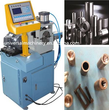 China top factory Pipe Chamfering Machine