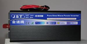 1500W Pure Sine Wave Inverter