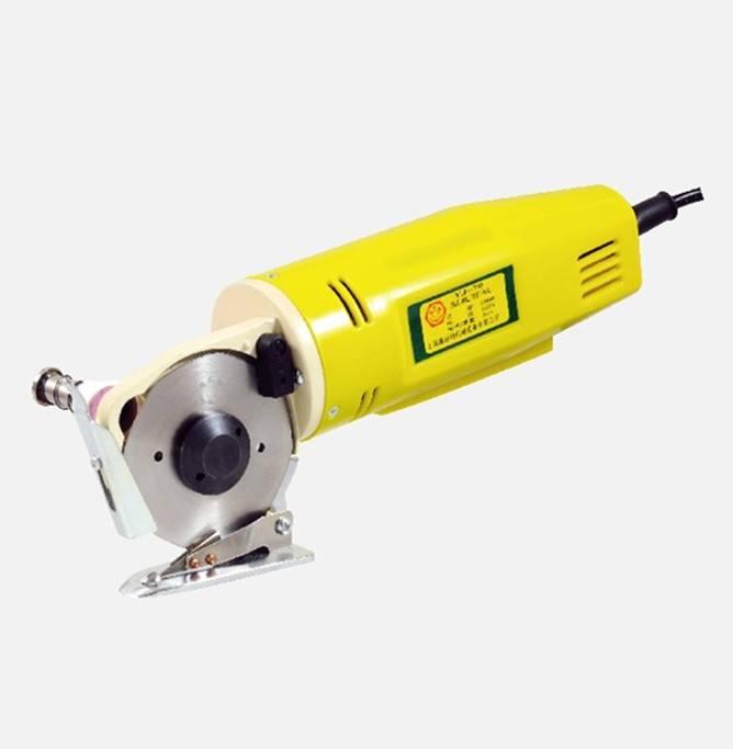 KLT-70 Round knife garment cutting machine electric scissors