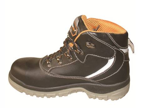 Safety Shoes / Work Shoes MS025 from China Manufacturer