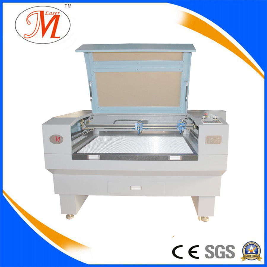 Durable Laser Cutting Machine with Honeycomb Table (JM-1390T-CCD)