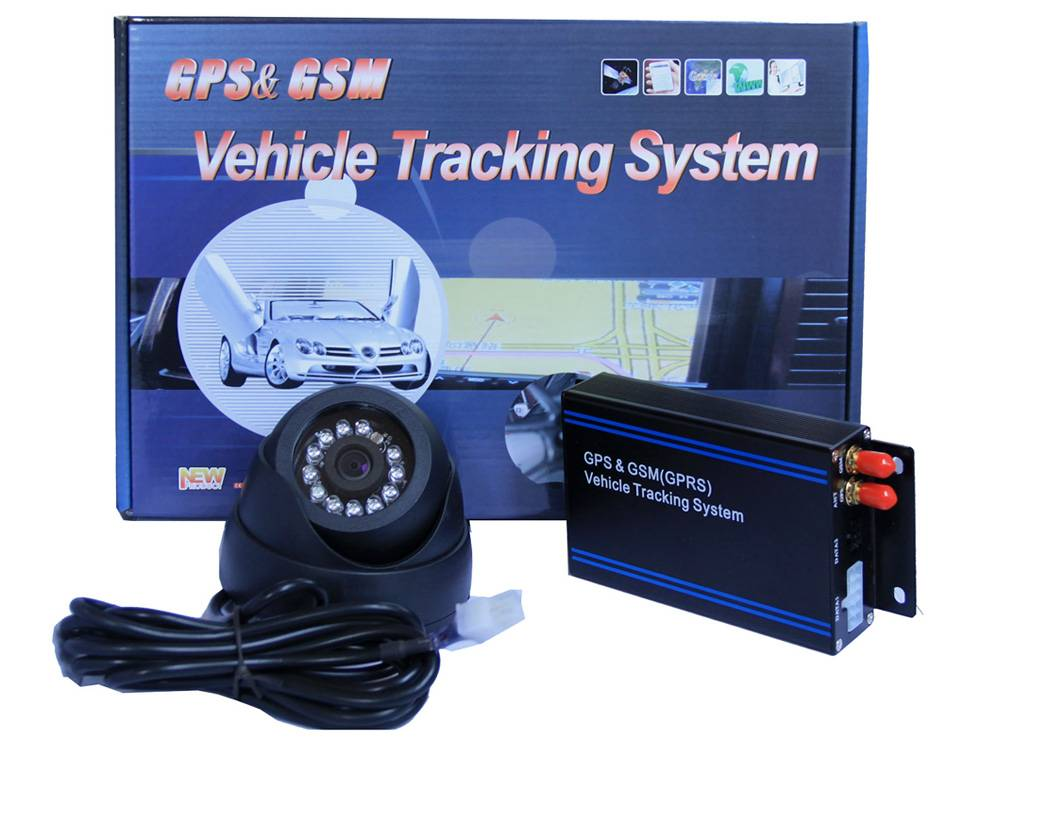 multiple vehicle tracking device gps tracker