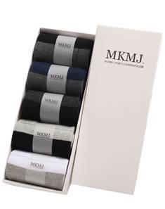 MKMJ men socks