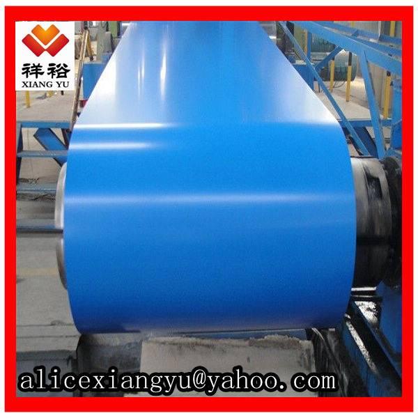 galvalume steel coil, ppgl