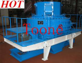 PCL series Shaft Impact Crusher for sale