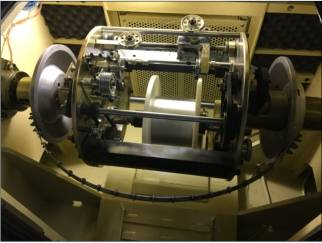 Fuchuan FC-400B high speed wire bunching machine with high performance