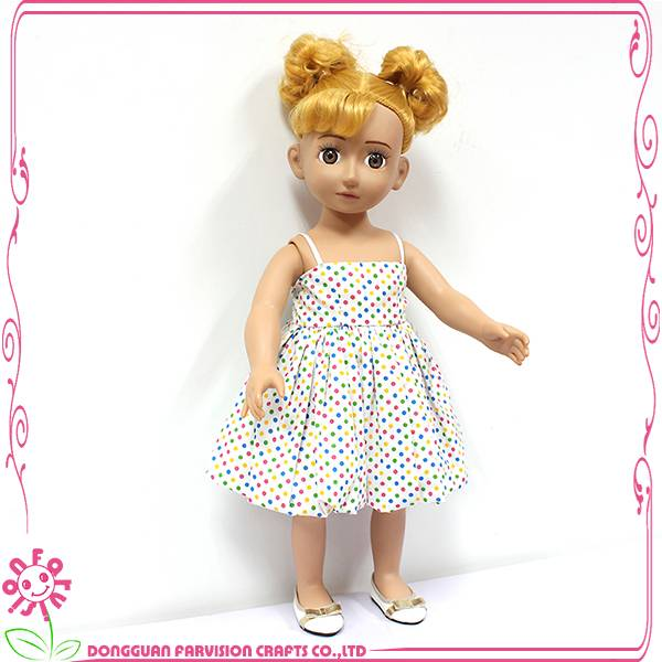 Wholesale girl doll toy