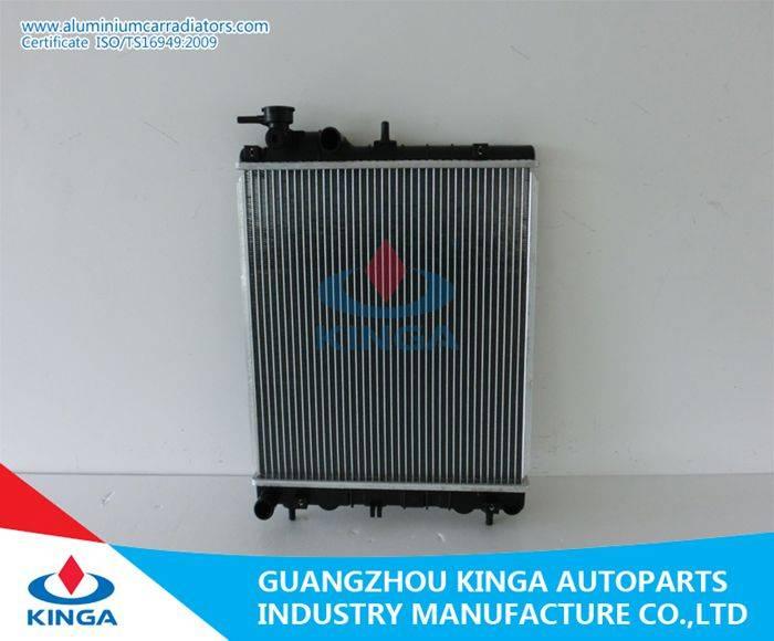 Heat Exchanger Car Auto Aluminum Radiator for Hyundai Atos 1999-2000 OEM 25310-05500