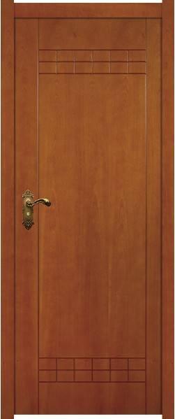 Plywood Composite Door