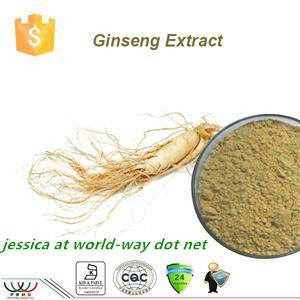 100% natural Eleutherosides 0.8% siberian ginseng extract