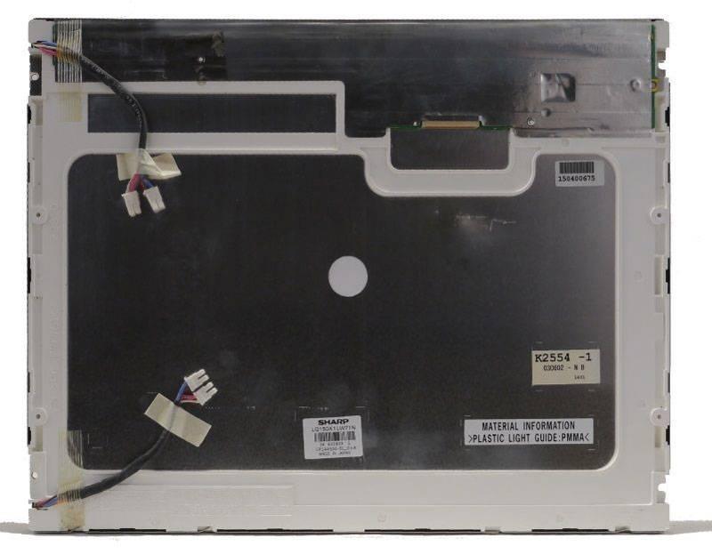 "15"" inch grade A new Sharp TFT LCD panel LQ150X1LW71N 1204*768  display module screen"