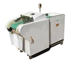 Professional Vegetable Cutting Machine/Chili Cutting Machine