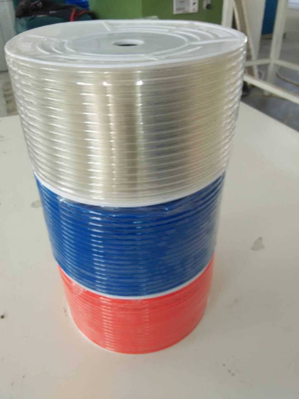 rubber hoses can be customized