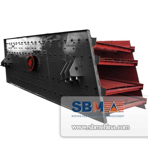 SBM Vibrating Screen