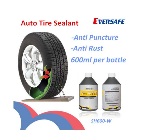 Car Tyre Sealant, tire repair liquid