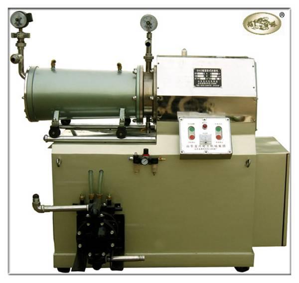 Concial Horizontal Grinding Machine