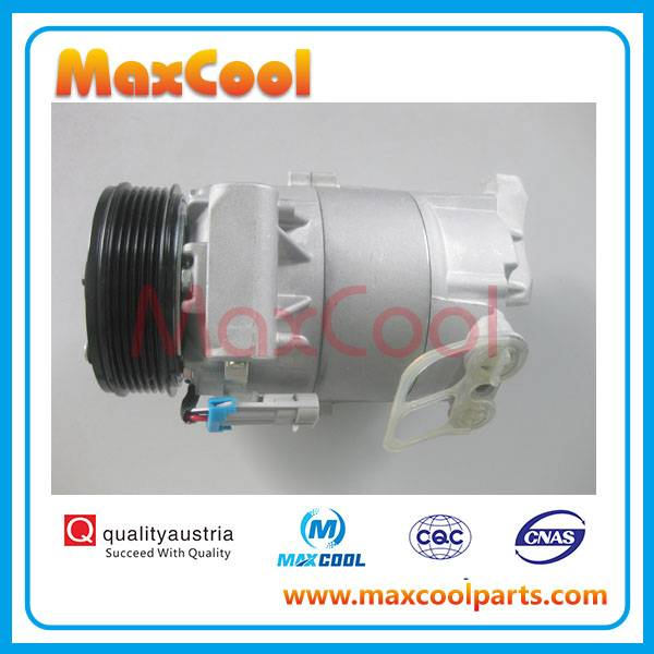 CVC auto ac air conditioning compressor for OPEL Astra Combo Zafira Meriva Corsa r 133150 24466997 6