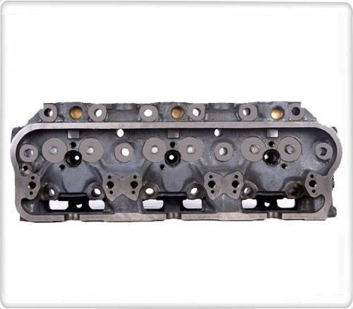 YAMZ 236 cylinder head