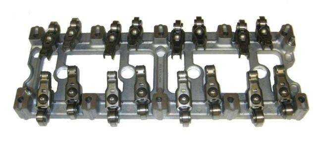 FIAT 2.2TDCI 2.4TDCI VALVE ROCKER ARM HOUSING