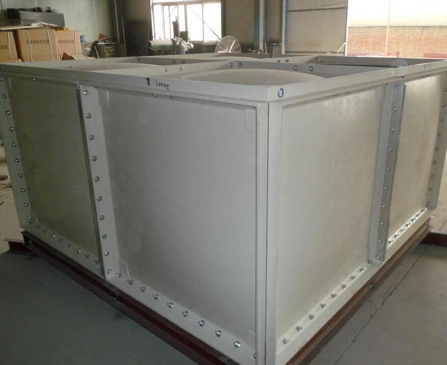 SMC Water Tank/GRP Water Tank/FRP Water Tank