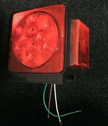 New Design Truck 12V Led Tail Light